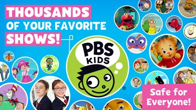 PBS KIDS Video-0