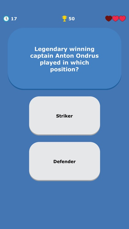 Football Quiz- European Trivia screenshot-6