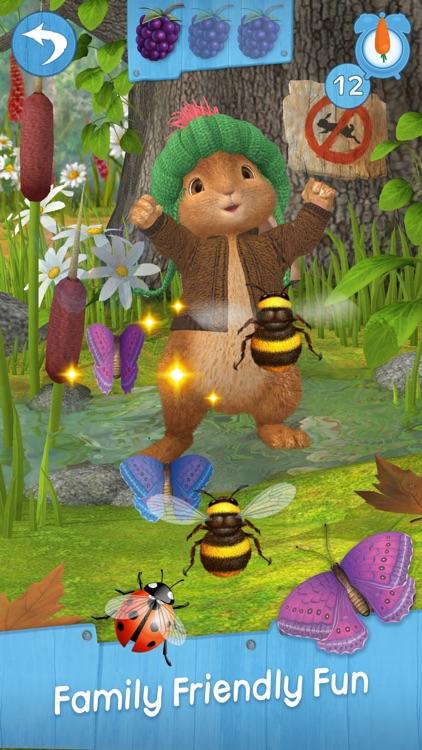 Peter Rabbit: Let's Go!!