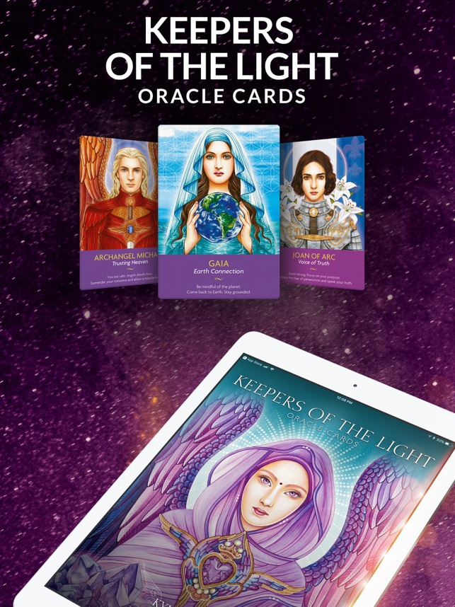 Keepers of the Light on the App Store