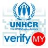 UNHCR Verify - MY