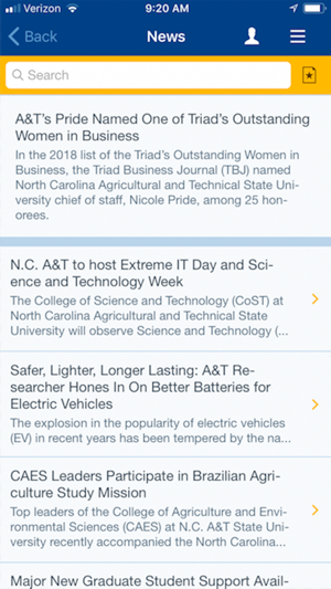 NCATConnect on the App Store