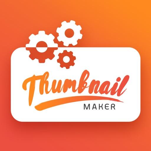 Thumbnail Maker iOS App