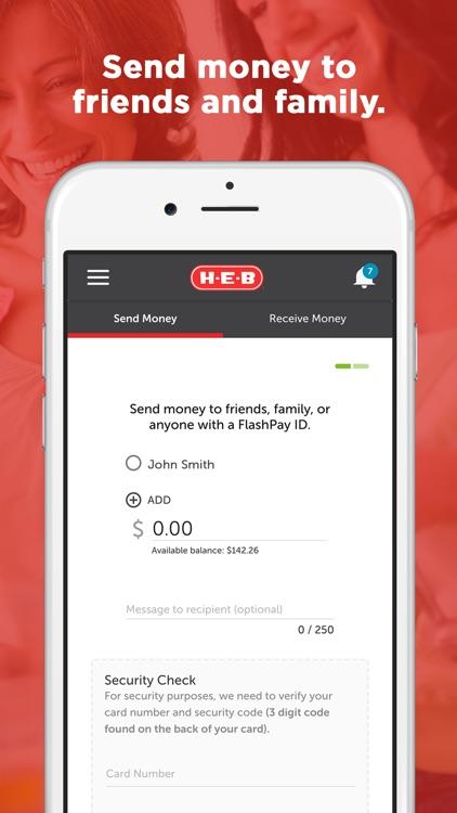 H-E-B NetSpend Prepaid