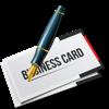 Business Card-Easy Creator - Aide Li