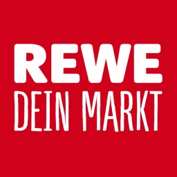 REWE Lebensmittel Apple Watch App