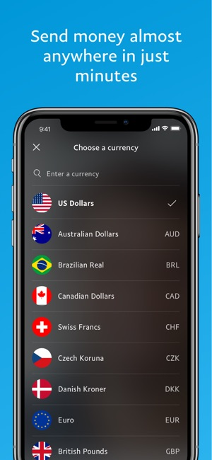 PayPal Mobile Cash On The App Store - What is a paypal invoice apple store online