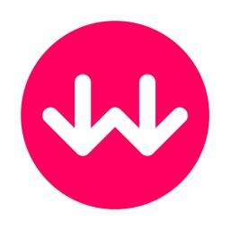 WeDownload for WeTransfer