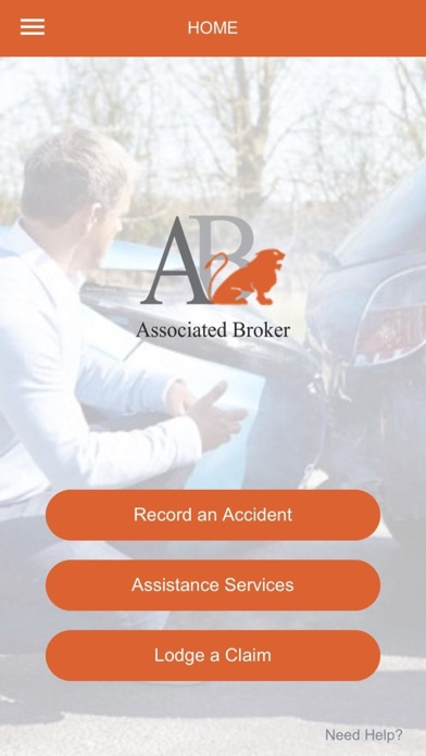 Associated Broker Assist screenshot one