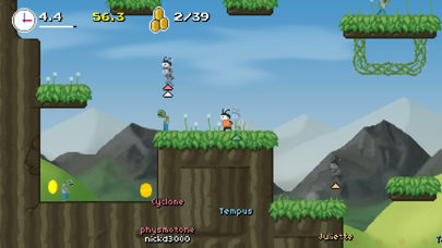 Screenshot #2 pour Mos Speedrun 2