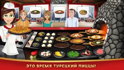 Kebab World - кулинарная игра Скриншоты5