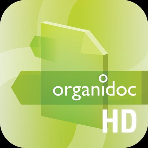 OrganiDoc HD