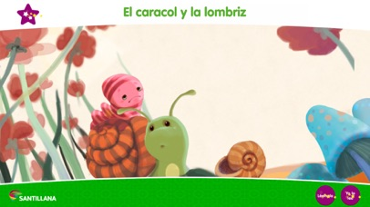 El caracol y la lombriz screenshot 1