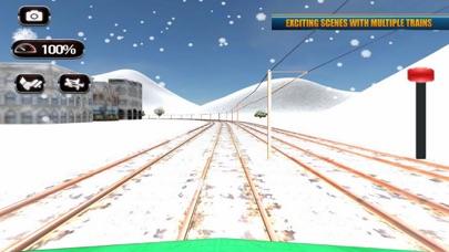 Journey Amazing Trains-Train D screenshot three