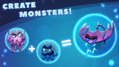 Monsters Evolution screenshot 3