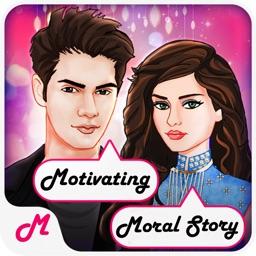 Motivating Moral Stories