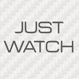 JUST WATCH+