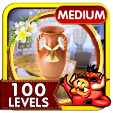 Activities of Curtains Hidden Objects Games