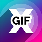 Gifx – GIF To Video Editor, Collage Maker & Mixer