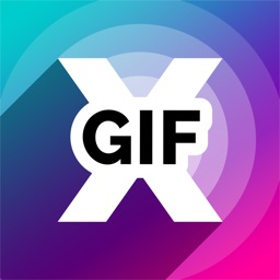 GIFX – Best GIF To Video Editor & GIF Art Creator