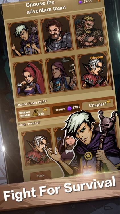 The last step - Global Edition screenshot-0