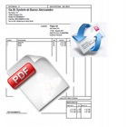 FACTURA FÁCIL PDF (Easy Invoice PDF) icon