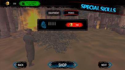 Horror Hunting - Monster Swamp Screenshot