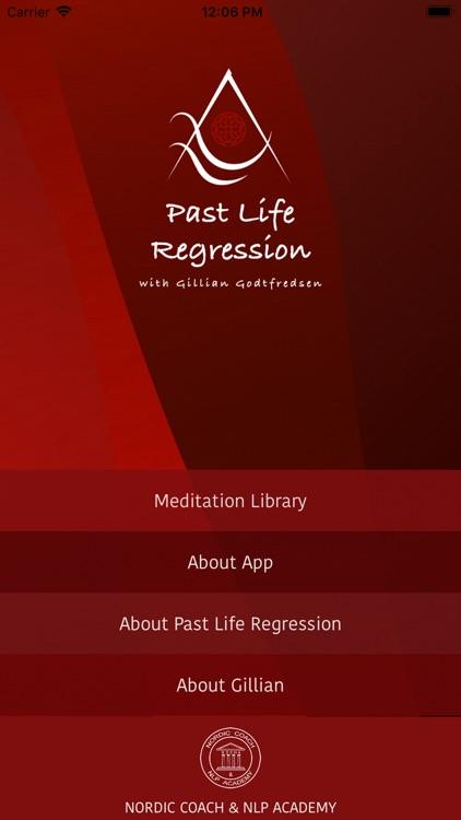 Past Life Meditation