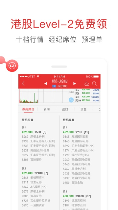 同花顺-炒股、股票 Скриншоты7