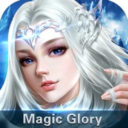 神创荣耀-开创3D魔幻世界MMORPG新纪元