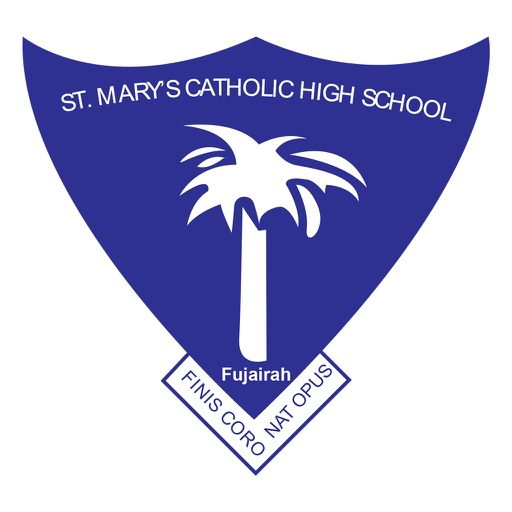 Download St.Mary's Fujairah free for iPhone, iPod and iPad