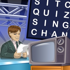 Activities of Epic TV Word Search 2 - huge television wordsearch