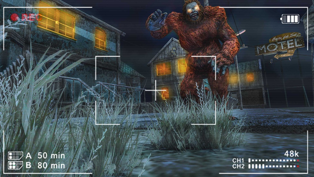 Big Foot Horror Escape House Online Game Hack And Cheat Gehack Com