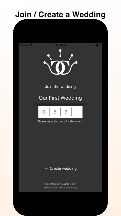 Rings - Photo & Video Wedding