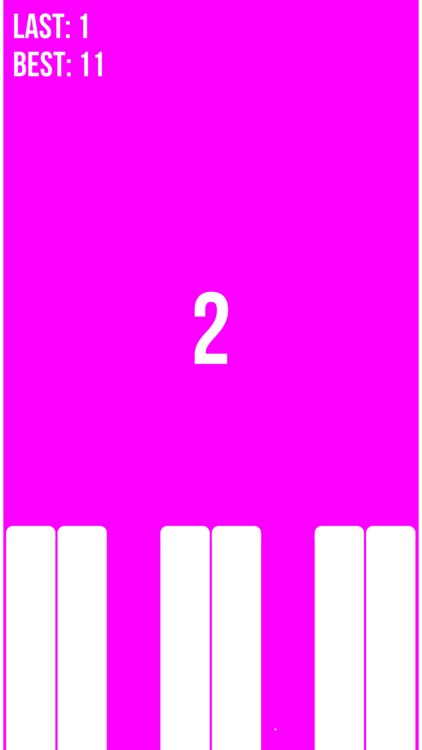 The Piano Ball screenshot-5