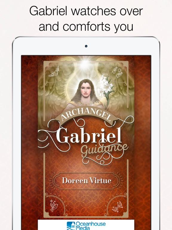 Archangel Gabriel Guidance screenshot 6