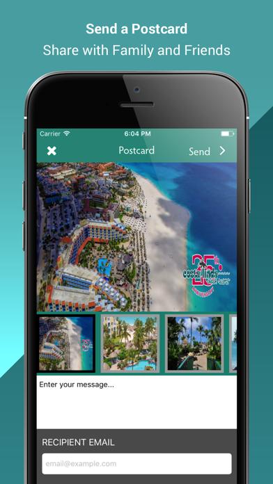点击获取Costa Linda Resort Aruba