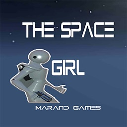 The Space Girl