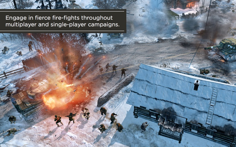 Company of Heroes 2 Collection screenshot 2