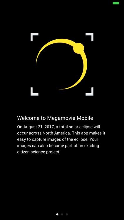 Eclipse Megamovie Mobile