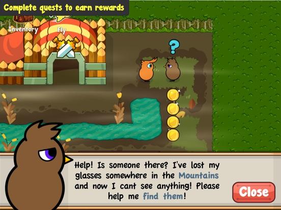 Duck Life: Battle screenshot 16