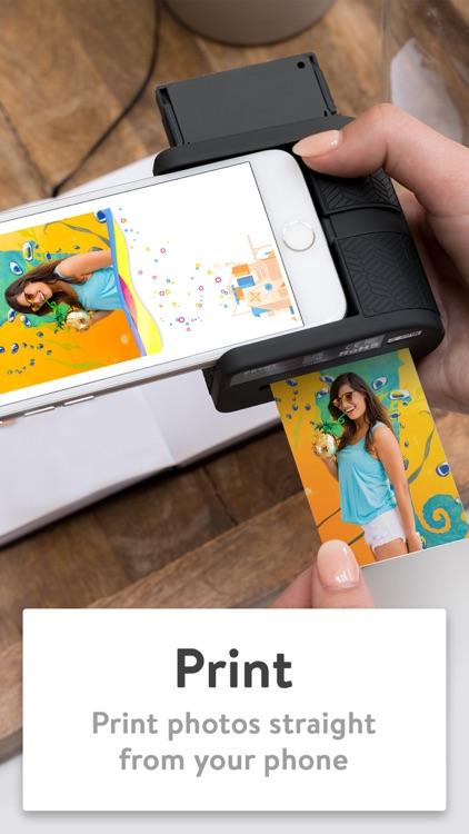 Prynt: Instant Photo Prints