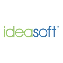 IdeaSoft - Mobile Admin