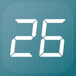flexible Clock