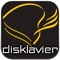 App Icon for Disklavier Controller App in Denmark IOS App Store