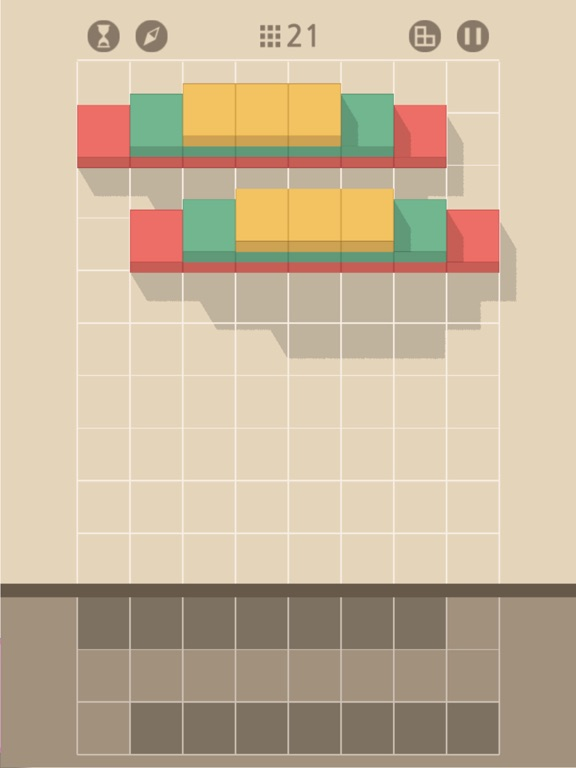 Finger Bricks screenshot 8
