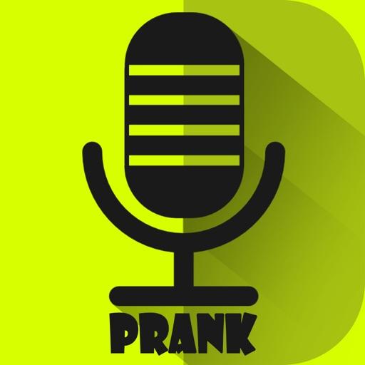 Prank Voice Changer & Recorder