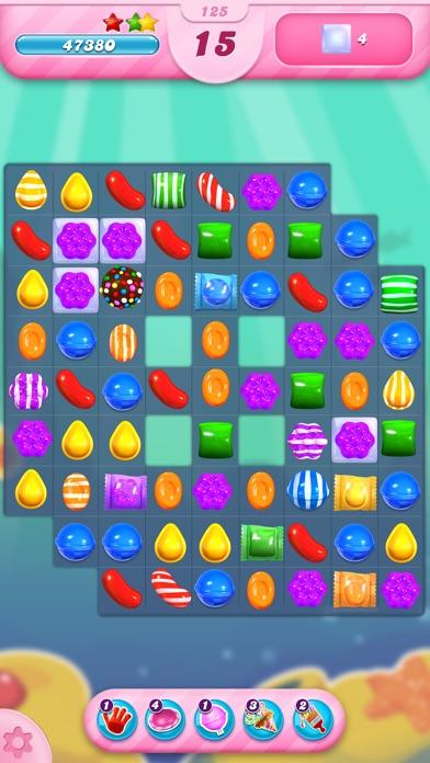 download Candy Crush Saga apps 2