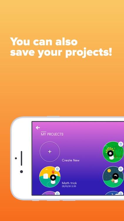 Be a maker screenshot-3