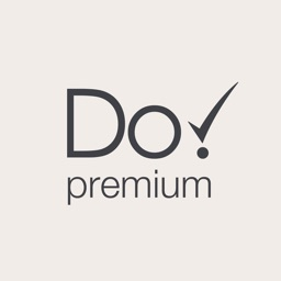 Do! Premium - The Best of Simple To Do Lists